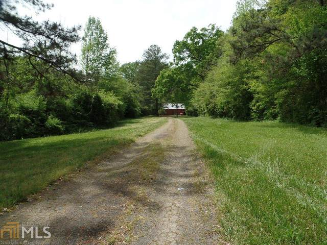 3072 Highway 154, Newnan, GA 30263 (MLS #8957257) :: Bonds Realty Group Keller Williams Realty - Atlanta Partners