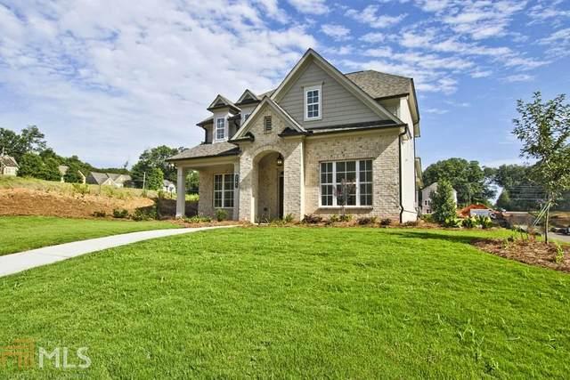 3172 Old Rockbridge Rd, Avondale Estates, GA 30002 (MLS #8957368) :: Athens Georgia Homes