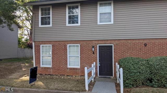 7750 Roswell Rd 9A, Sandy Springs, GA 30350 (MLS #8957536) :: Perri Mitchell Realty