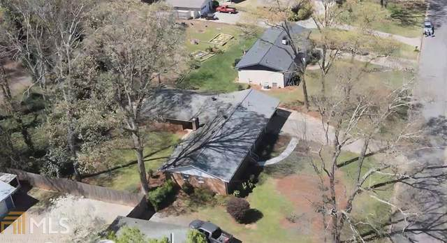 3255 Kimberly Rd, Kennesaw, GA 30144 (MLS #8957621) :: Military Realty