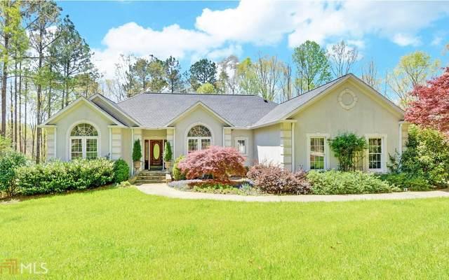 787 Cherry Ct, Clarkesville, GA 30523 (MLS #8957651) :: RE/MAX Eagle Creek Realty