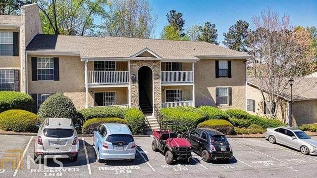 3140 Seven Pines Ct #306, Atlanta, GA 30339 (MLS #8957981) :: AF Realty Group