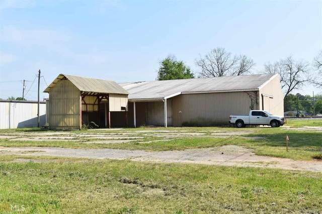 305 S Miller Street, Fort Valley, GA 31030 (MLS #8958208) :: Rettro Group