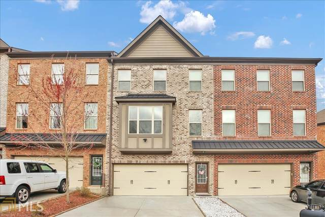1188 Laurel Valley Court, Buford, GA 30519 (MLS #8958353) :: Regent Realty Company
