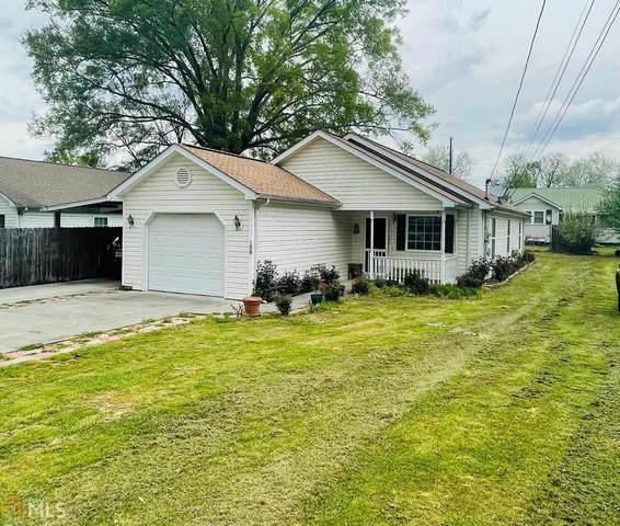 108 Telf Air, Calhoun, GA 30701 (MLS #8958423) :: RE/MAX Eagle Creek Realty