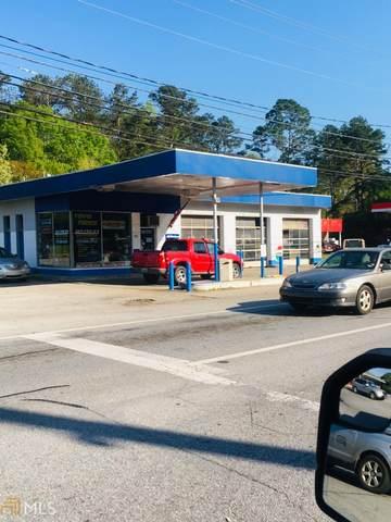 227 Jackson Street, Newnan, GA 30263 (MLS #8958466) :: Michelle Humes Group