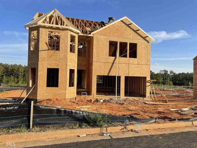 101 Tudor Way #233, West Point, GA 31833 (MLS #8958735) :: Savannah Real Estate Experts