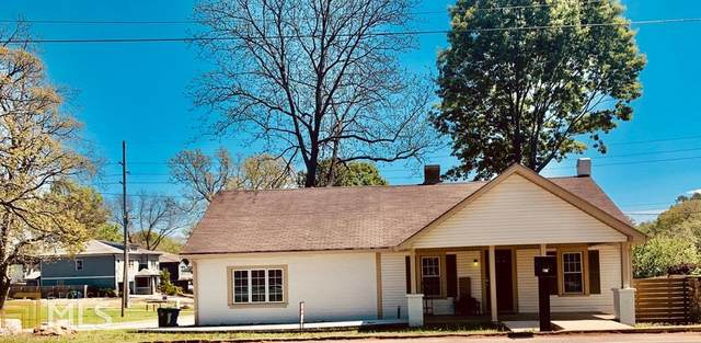 327 N Clarendon Avenue, Scottdale, GA 30079 (MLS #8958806) :: Bonds Realty Group Keller Williams Realty - Atlanta Partners