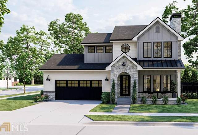 2235 Kings Forest Dr, Conyers, GA 30013 (MLS #8958814) :: Athens Georgia Homes