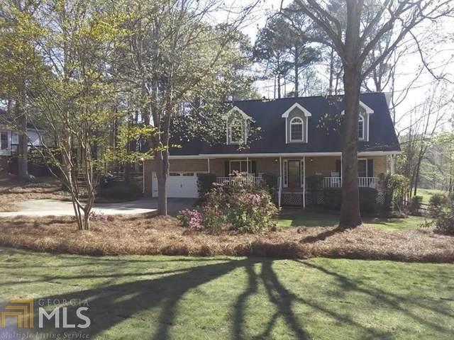 5162 Brentwood Ln, Conyers, GA 30094 (MLS #8959048) :: Perri Mitchell Realty