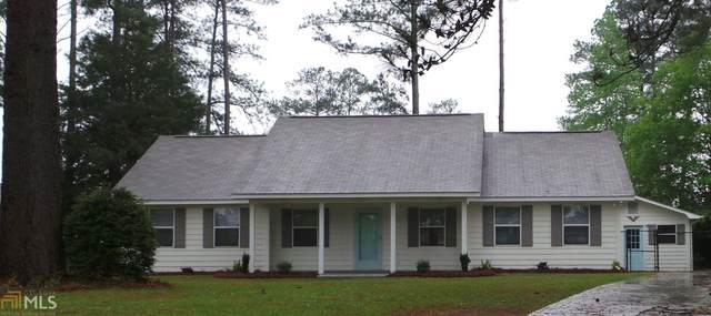 413 Forestside Cir, Americus, GA 31709 (MLS #8959662) :: Perri Mitchell Realty