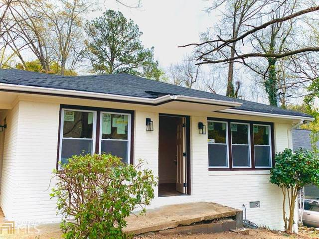 364 Brooks Ave, Atlanta, GA 30310 (MLS #8959690) :: Michelle Humes Group