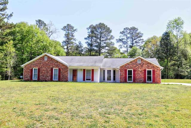 114 Shoal Creek Dr, Lagrange, GA 30241 (MLS #8959941) :: RE/MAX Eagle Creek Realty
