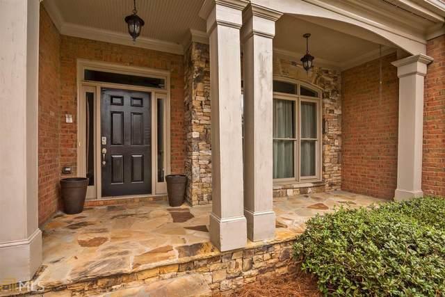 407 Forrest Ln, Gainesville, GA 30501 (MLS #8959974) :: Savannah Real Estate Experts