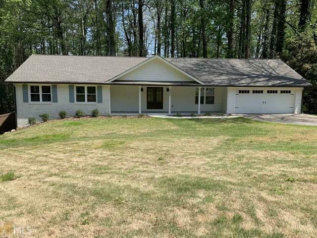 2565 Hawthorne Dr, Atlanta, GA 30345 (MLS #8960030) :: Savannah Real Estate Experts