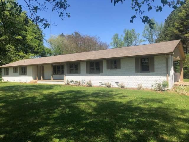31 Brookwood Drive, Cartersville, GA 30120 (MLS #8960080) :: Houska Realty Group