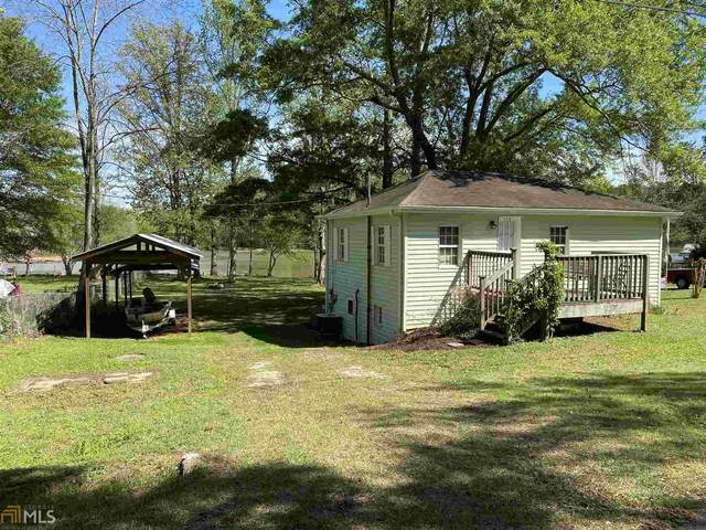 175 Cherokee Dr #31, Jackson, GA 30233 (MLS #8960109) :: RE/MAX Eagle Creek Realty