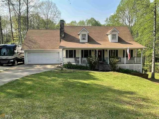 206 Cedar Ridge Dr, Toccoa, GA 30577 (MLS #8960129) :: RE/MAX Eagle Creek Realty
