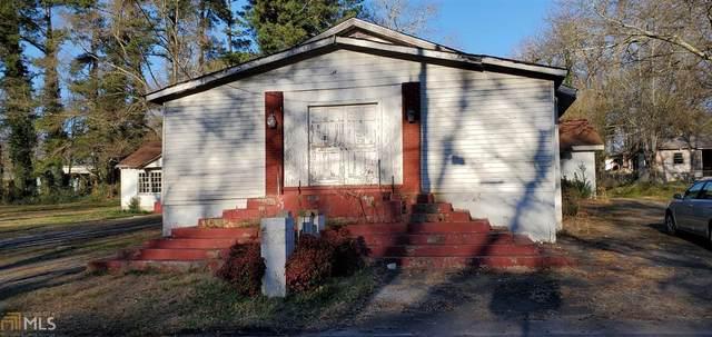 209 Keith Cir 31 & 32, Gainesville, GA 30501 (MLS #8960149) :: RE/MAX Eagle Creek Realty
