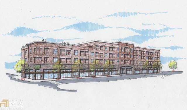 157 E Crogan Street #202, Lawrenceville, GA 30046 (MLS #8960193) :: Anderson & Associates
