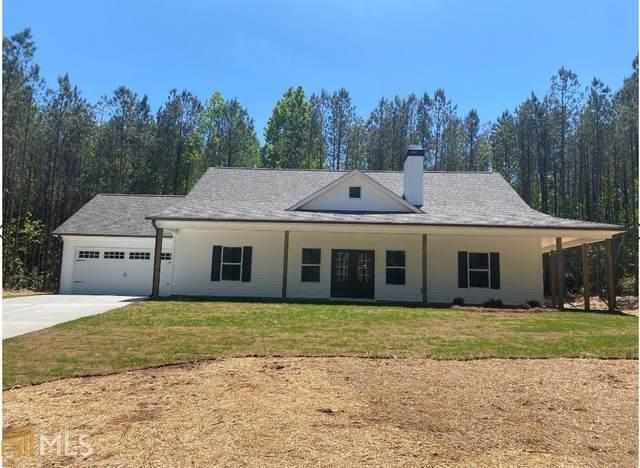 0 Salacoa Vista, Jasper, GA 30143 (MLS #8960354) :: Amy & Company | Southside Realtors