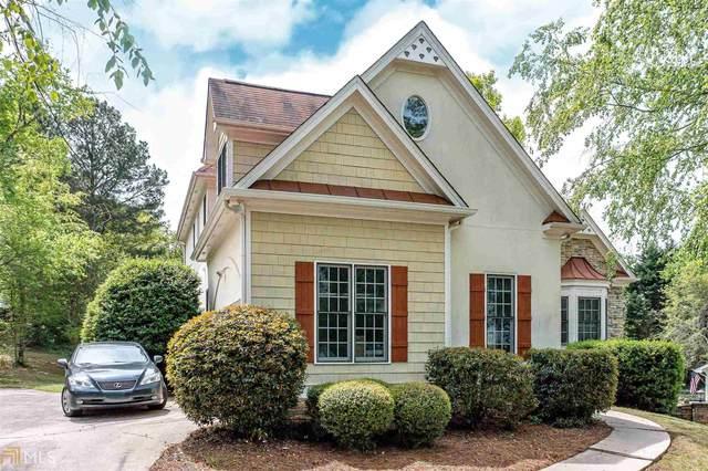 5143 Chapel Xing, Douglasville, GA 30135 (MLS #8960465) :: Crest Realty