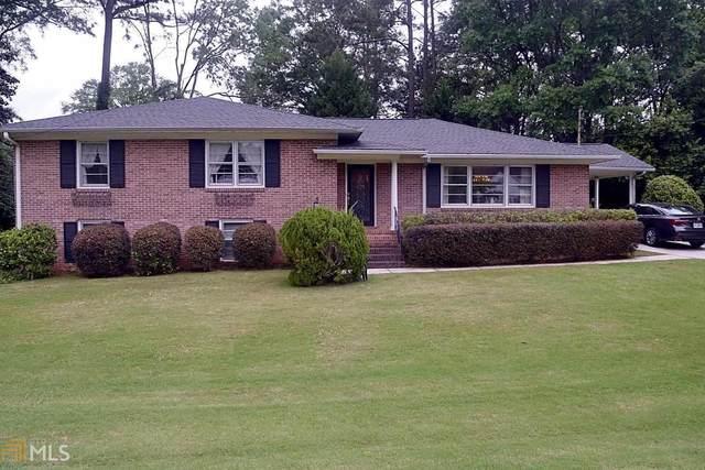 104 Dogwood Ln, Eatonton, GA 31024 (MLS #8960531) :: Team Cozart
