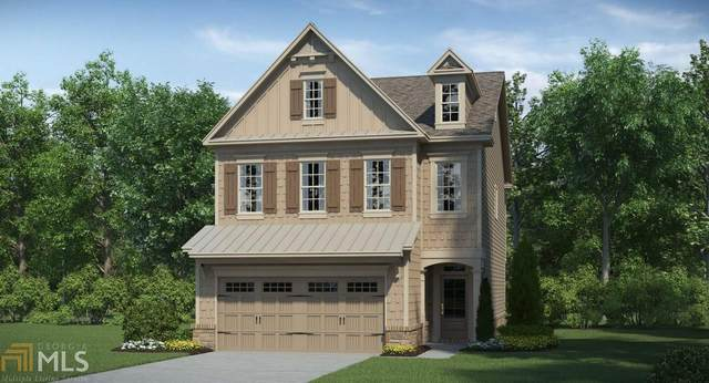 3327 Park Pointe Circle, Scottdale, GA 30079 (MLS #8960924) :: Anderson & Associates