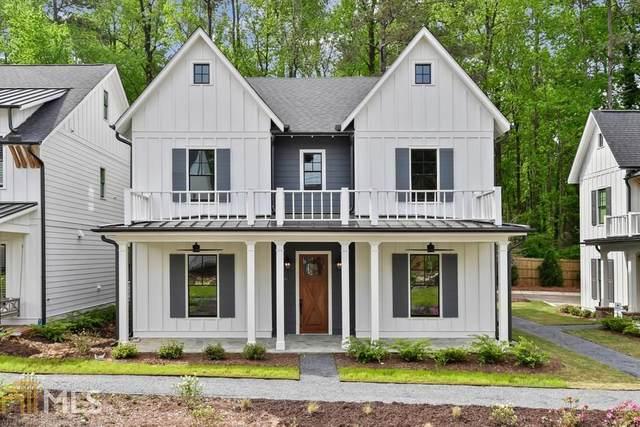 1860 Commons Circle, Brookhaven, GA 30341 (MLS #8961858) :: Houska Realty Group