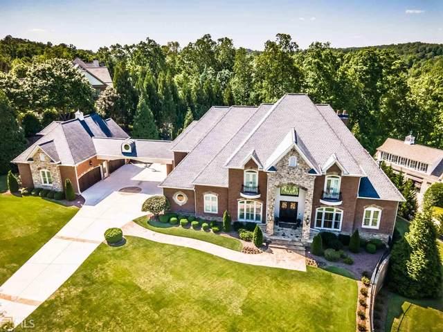 1070 Balmoral Ln, Roswell, GA 30075 (MLS #8961885) :: Savannah Real Estate Experts
