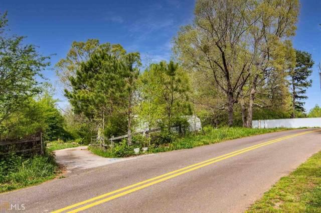 811 Ammons Drive, Waleska, GA 30183 (MLS #8961894) :: Grow Local