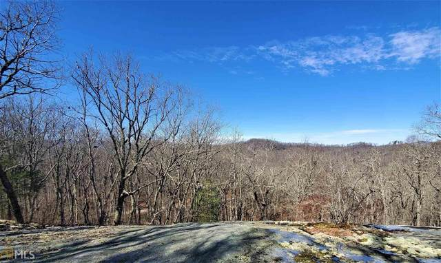 0 Silly Ridge #8, Scaly Mountain, NC 28775 (MLS #8961914) :: Savannah Real Estate Experts