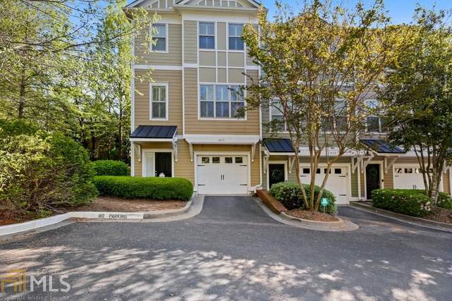 1975 Sterling Oaks Cir, Brookhaven, GA 30319 (MLS #8962211) :: Michelle Humes Group