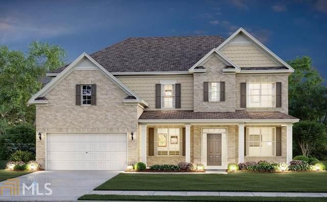 7595 Ansley View Ln #155, Cumming, GA 30028 (MLS #8962467) :: Savannah Real Estate Experts
