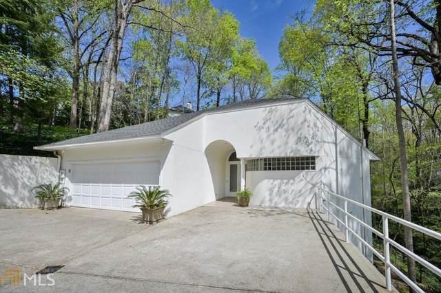 625 Idlewood Dr, Atlanta, GA 30327 (MLS #8962519) :: Savannah Real Estate Experts