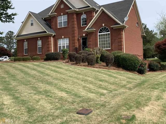 2615 Grove Park Ln, Conyers, GA 30094 (MLS #8962575) :: The Durham Team