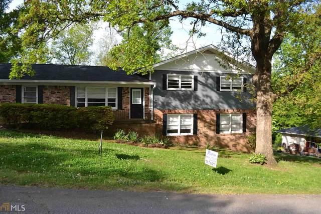 162 Huff Ave, Cornelia, GA 30531 (MLS #8962764) :: Savannah Real Estate Experts