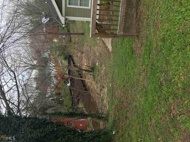 0 Sciple Ter #235, Atlanta, GA 30314 (MLS #8962822) :: RE/MAX Eagle Creek Realty