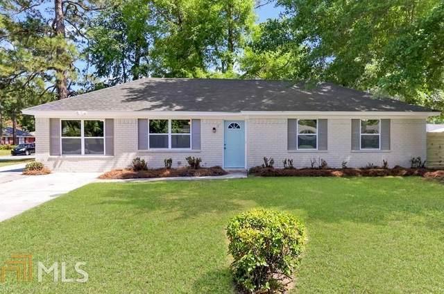 9 Cross Bow Ct, Savannah, GA 31406 (MLS #8963030) :: Perri Mitchell Realty