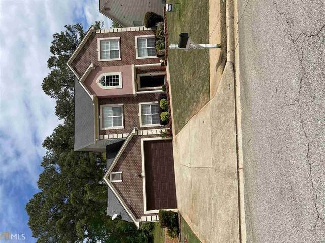 6291 Sunflower Pl, Lithonia, GA 30038 (MLS #8963051) :: Michelle Humes Group