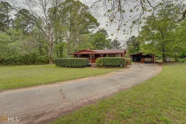 142 Alexander Rd, Mcdonough, GA 30253 (MLS #8963094) :: Amy & Company | Southside Realtors