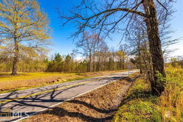 0 Old Dalton Road, Calhoun, GA 30701 (MLS #8963109) :: Cindy's Realty Group