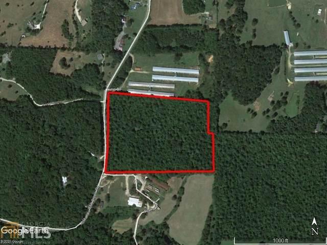 0 Villanow-Mill Creek Road 9719-WEST, Lafayette, GA 30728 (MLS #8963158) :: Crown Realty Group