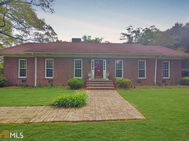 534 SE Cooper Dr, Rome, GA 30161 (MLS #8963228) :: Savannah Real Estate Experts