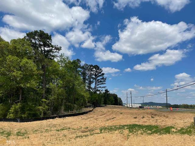 294 SW Dallas Hwy, Cartersville, GA 30120 (MLS #8963307) :: Military Realty