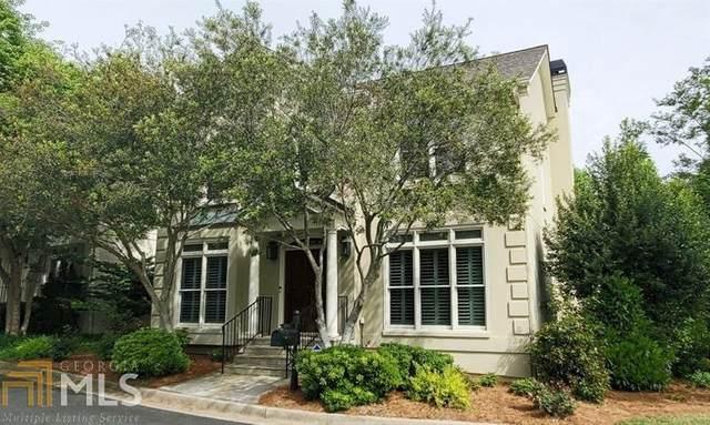 3730 Markham Way, Atlanta, GA 30339 (MLS #8963411) :: The Atlanta Real Estate Group