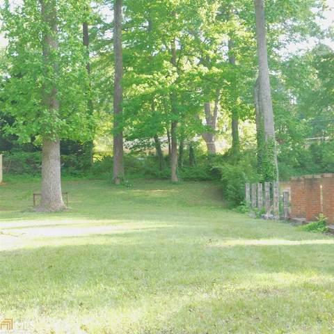 346 Colorado Ave, Hapeville, GA 30354 (MLS #8963512) :: RE/MAX Eagle Creek Realty