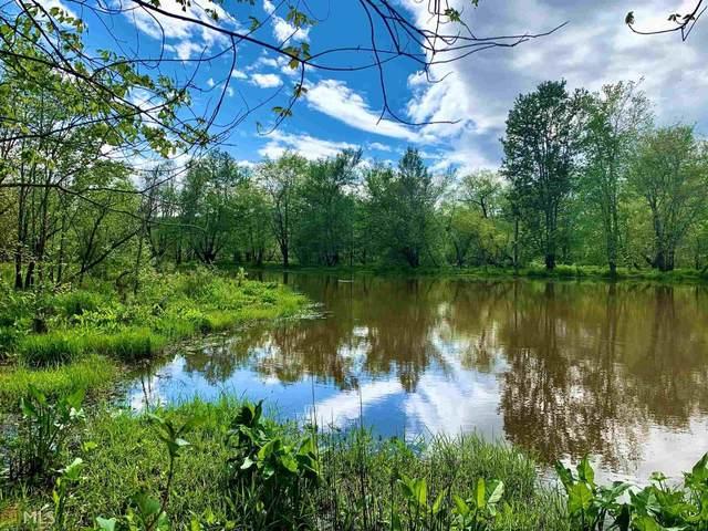 0 Brush Creek Road Lot 13, Colbert, GA 30628 (MLS #8964052) :: The Realty Queen & Team