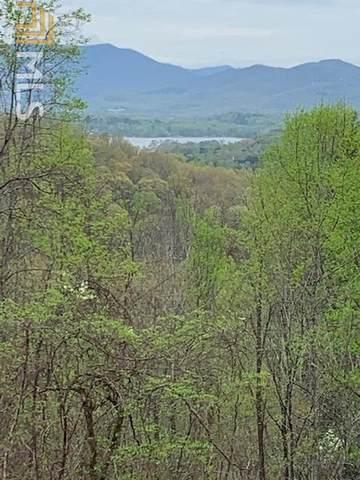 0 High Meadows Lt 10, Hayesville, NC 28904 (MLS #8964059) :: Athens Georgia Homes