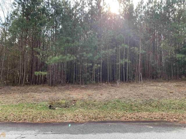 2529 NE King Louis, Conyers, GA 30012 (MLS #8964062) :: RE/MAX Eagle Creek Realty